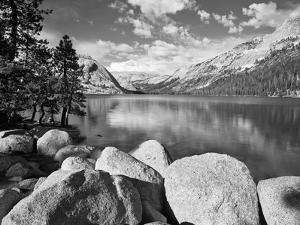 Lake Tenaya #2 by Monte Nagler
