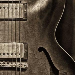 String Quartet IV by Monte Nagler