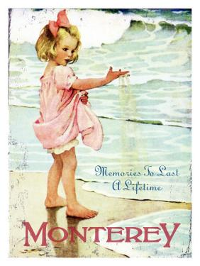 Monterey, Memories to Last a Lifetime