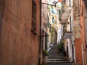 Monterosso, Cinque Terre, Liguria, Italy, Europe