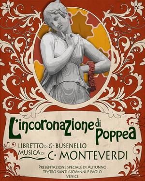 Monteverdi Opera Poppea