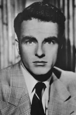 Montgomery Clift (1920-196), American Actor, C1940S