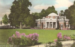 Monticello, Charlottesville, Virginia