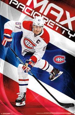 Montreal Canadiens- Max Pacioretty 2015