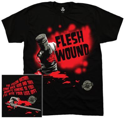 Monty Python- Flesh Wound