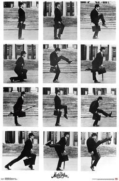 Monty Python - Grid