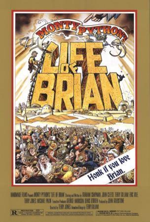 Monty Python's Life of Brian