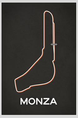 Monza Race Course