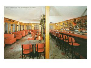Moock's Tavern, St. Petersburg, Florida