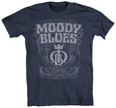 Moody Blues - Fillmore