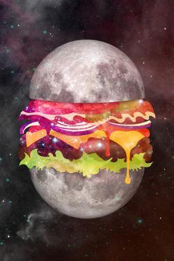 Moon Burger
