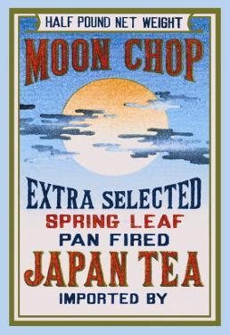 Moon Chop Tea