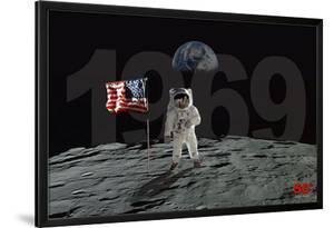 Moon Landing 50th