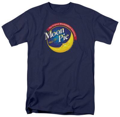 Moon Pie - Current Logo