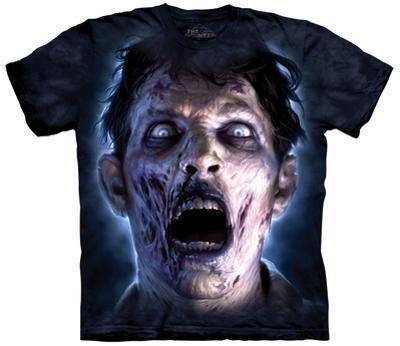 Moonlit Zombie