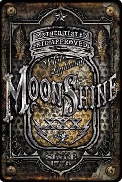 Moonshine Jar