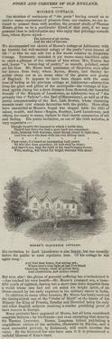 Moore's Sloperton Cottage