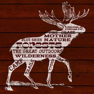 Moose Text