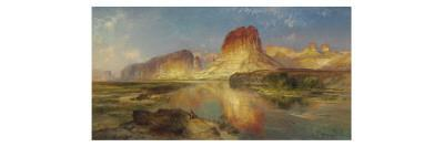 Green River of Wyoming, 1878
