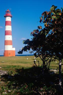 Morant Point Lighthouse, Jamaica