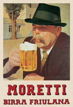 Moretti- Birra Friulana