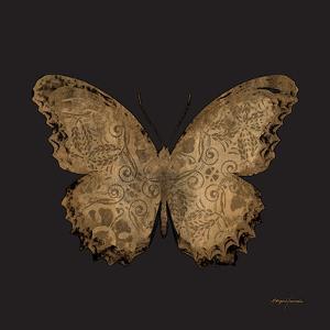 Aurelian Butterfly 1 by Morgan Yamada