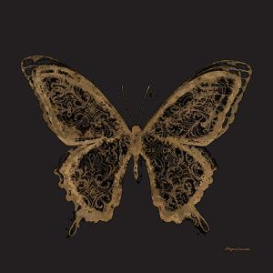 Aurelian Butterfly 2 by Morgan Yamada