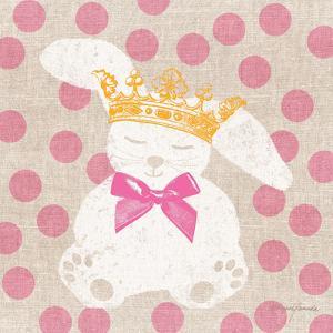 Bunny Princess by Morgan Yamada