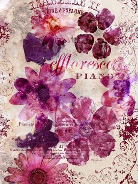 Effloresco by Morgan Yamada