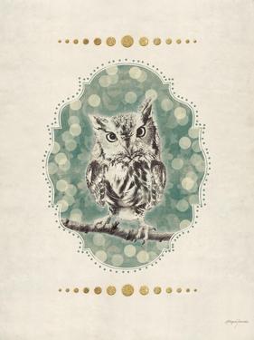 Gentry Owl by Morgan Yamada