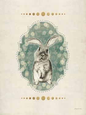 Gentry Rabbit by Morgan Yamada