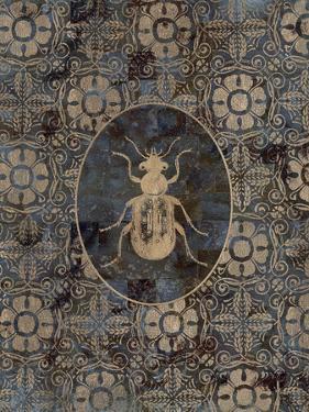 Japanese Beetle 2 by Morgan Yamada
