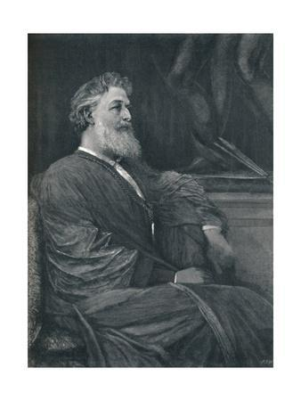 'The Late Lord Leighton, P.R.A. 1878-1896', (1896)