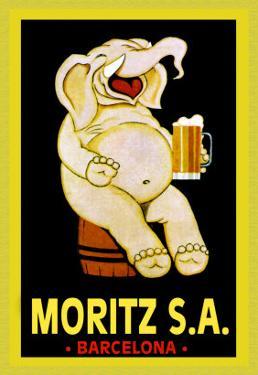 Moritz S.A.