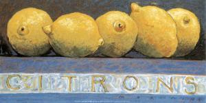 Les Citrons by Morlaine