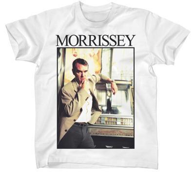 Morrissey- Jukebox