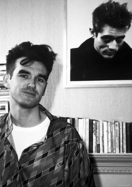Morrissey | The Smiths