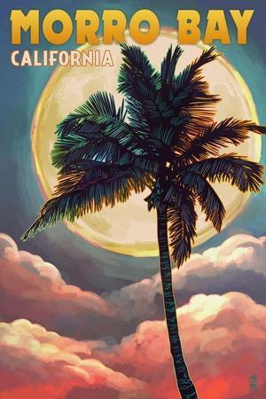 https://imgc.allpostersimages.com/img/posters/morro-bay-california-palm-and-moon_u-L-Q1GQNMI0.jpg?artPerspective=n