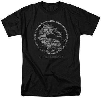 Mortal Kombat X - Stone Seal