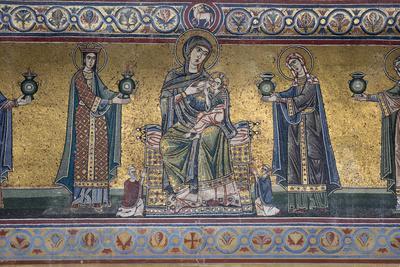 https://imgc.allpostersimages.com/img/posters/mosaic-on-facade-of-the-church-of-santa-maria-in-trastevere_u-L-PWFKIR0.jpg?p=0