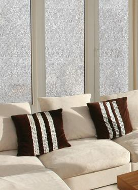 Mosaic Window Privacy Film