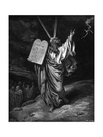https://imgc.allpostersimages.com/img/posters/moses-coming-down-from-mount-sinai-by-gustave-dore_u-L-PRG9TF0.jpg?p=0