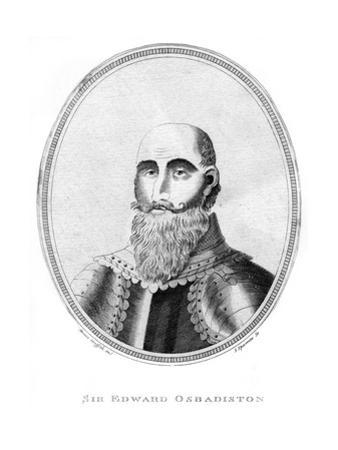 Edward Osbaldeston