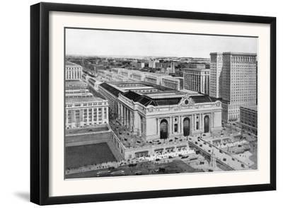 Grand Central Terminal, 1911
