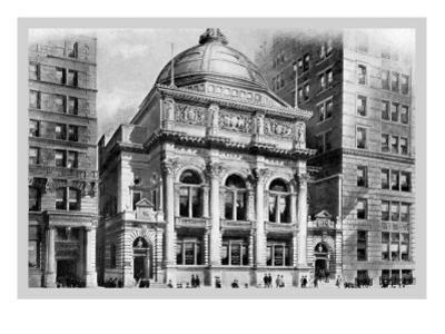 New York Clearing House, 1911
