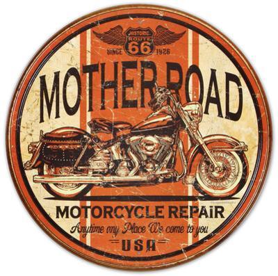 Mother Road Motorcycle Repair