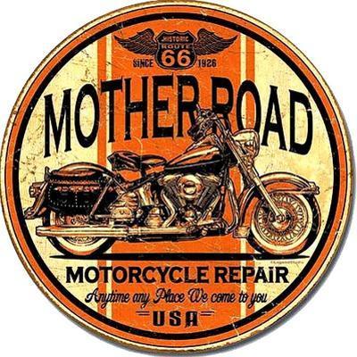 Mother Road Repair