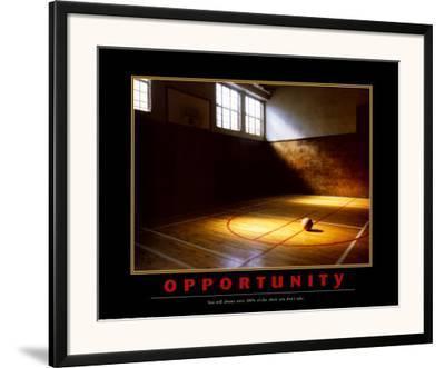Motivational Opportunity