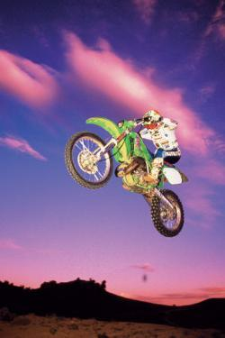 Motocross Air