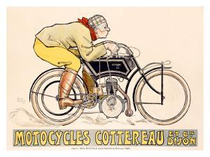 Motocycles Cottereau